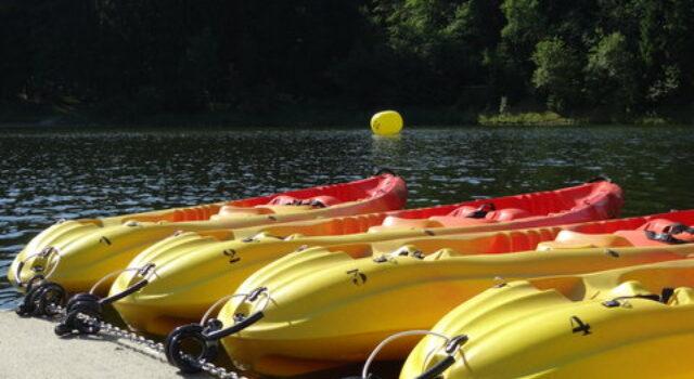 Sit-on-Top-Kayaks